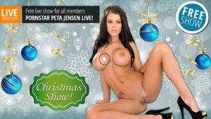 Peta jensen free porn show