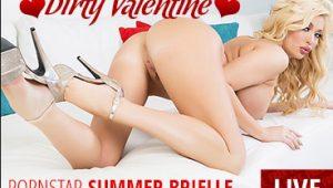 summer brielle webcam sex